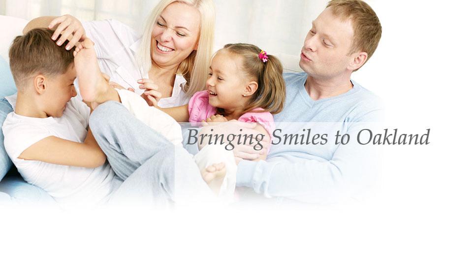East Bay Family Dentistry | Oakland, CA